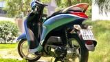 """Xe ga Yamaha Janus biển """"tứ quý 9"""" giá 48 triệu tại HN"""