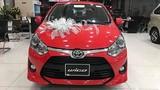Toyota Wigo xuống giá, còn 305 triệu tại Việt Nam
