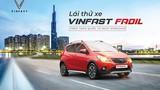 VinFast Fadil giá 394 triệu đồng sắp đến tay người dùng Việt