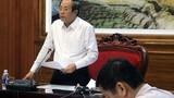 Công an vào cuộc vụ trùng đề thi môn Ngữ văn ở Quảng Bình