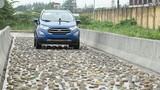 Ford Việt Nam đưa đường thử mới cho ôtô vào hoạt động