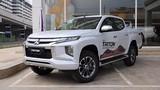 Mitsubishi giảm giá Outlander và bán tải Triton 2019