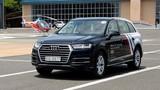 Triệu hồi Audi Q5 tại Việt Nam vì lỗi rò rỉ dầu