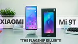 "Video: Xem chi tiết Xiaomi Mi 9T mới ""đối thủ"" Iphone"