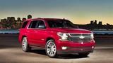"""Xe Chevrolet Tahoe 2021 có gì để """"dọa"""" Ford Expedition"""