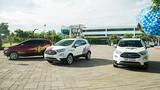 Top xe Ford EcoSport trang trí đẹp nhất Việt Nam