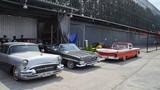Thái Lan cấm nhập khẩu xe ôtô cũ vào cuối năm nay