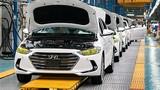 TC Motor - đại diện Hyundai Thành Công trong công nghiệp ôtô