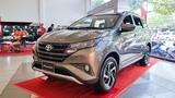Toyota Rush tại Việt Nam bị triệu hồi do lỗi túi khí