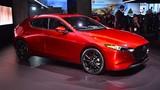 Triệu hồi Mazda3 dính lỗi tựa đầu giảm chấn
