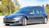"""Xe tang Tesla Model S """"hàng độc"""" chào bán tới 5,1 tỷ"""