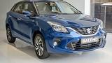 Suzuki dừng bán xe giá rẻ Celerio và Baleno tại Anh