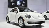 Triệu hồi hàng loạt xe Volkswagen dính lỗi hệ thống khoá điện