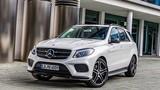 Mercedes-Benz triệu hồi GLE-Class dính lỗi hệ thống điều hoà