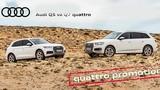 Audi Việt Nam giảm tới 300 triệu đồng cho Q5 và Q7
