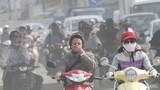 Sẽ kiểm tra đột xuất khí thải ôtô ở Hà Nội và TP HCM