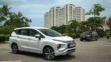 Gần 12 nghìn xe Mitsubishi Xpander tại Việt Nam lỗi bơm xăng