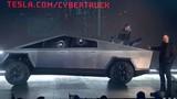 "Elon Musk ""bốc hơi"" 768 triệu USD sau màn ra mắt Tesla Cybertruck"