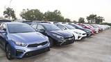 Thaco xuất khẩu 120 xe Kia Cerato sang thị trường Myanmar