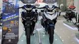 Thị trường xe máy Việt Nam xếp hạng thứ 4 thế giới
