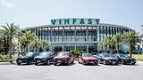 Hơn 67.000 xe máy điện và ôtô Vinfast đến tay khách Việt