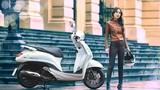 Yamaha soán ngôi tiết kiệm xăng số 1 Việt Nam từ Honda