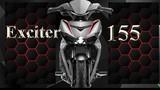 """""""Vua côn tay"""" Yamaha Exciter 155 mới sắp về Việt Nam?"""