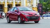 """Toyota Vios giảm 25 triệu tại Việt Nam, """"đấu"""" Hyundai Accent"""