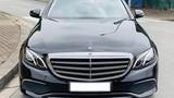 "Mercedes-Benz E200 chạy 2 năm ""bay"" 400 triệu ở Hà Nội"