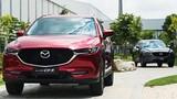 Mazda CX-5 bất ngờ giảm tới 115 triệu đồng tại Việt Nam