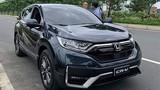 Đại lý nhận cọc Honda CR-V lắp ráp từ 1,1 tỷ đồng?