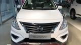 Nissan Sunny tại Việt Nam bất ngờ giảm tới 20 triệu đồng