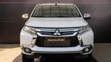 "Mitsubishi ""xả hàng"", giảm 200 triệu đồng cho Pajero Sport"