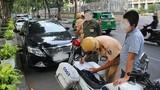 ôtô, xe máy dừng đỗ xe sai quy định sẽ bị phạt ra sao?
