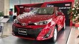 """Toyota Vios giảm sâu câu khách giữa """"tháng cô hồn"""""""