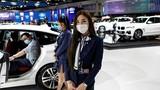 Kích cầu tiêu dùng, Thái Lan tặng tiền cho người mua ôtô mới