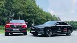 VinFast Lux bất ngờ giảm mạnh, bán ra chỉ ngang Mazda3?