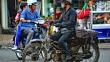 Đề xuất đổi xe máy cũ để giảm ô nhiễm không khí Hà Nội
