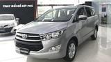 """Toyota Innova """"xả kho"""", giảm tới 60 triệu đồng tại đại lý"""