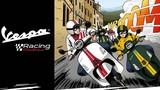 Cận cảnh Vespa Racing Sixties mới từ 95 triệu tại Việt Nam