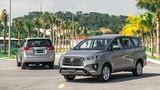 Toyota Innova 2021 mới từ 750 triệu đồng tại Việt Nam