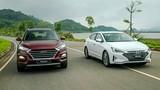 Hơn 8.000 xe Hyundai đến tay người dùng Việt trong tháng 9/2020