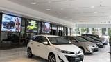 Loạt xe Toyota giảm giá tại Việt Nam, cao nhất 25 triệu đồng