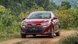 Toyota Việt Nam thăng hoa với gần 9.000 xe được tiêu thụ