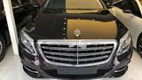 """Đại gia Việt """"bay"""" 8 tỷ, sau 4 năm chạy Mercedes Maybach S600"""