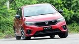 """Honda City 2021 từ 529 triệu đồng tại Việt Nam có gì """"hot""""?"""