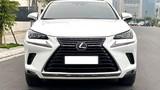 """Lexus NX 300 """"chạy lướt"""" hơn 2,6 tỷ đắt hơn xe mới tại Hà Nội"""