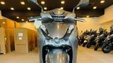 Cận cảnh Honda SH350i 2021 nhập Ý, hơn 360 triệu ở Sài Gòn