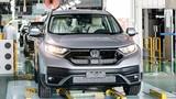 Honda CR-V giảm sốc cả trăm triệu đồng mùa dịch Covid-19