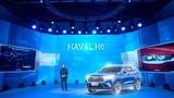 SUV Trung Quốc Haval sản xuất tại Thái Lan, chờ về Việt Nam?